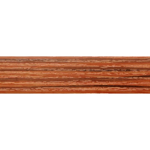 KROMAG Кромка PVC 22х0,6 Макассар 27.01