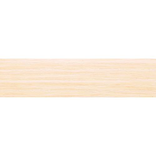 KROMAG Кромка PVC 22х0,6 Дуб молочный 15.02