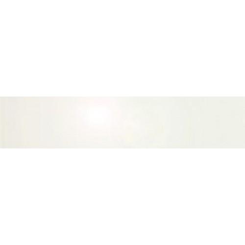 Кромка ABS 22х0,8 Белый высокий глянец N50HGL Polkemic (с защитной пленкой)