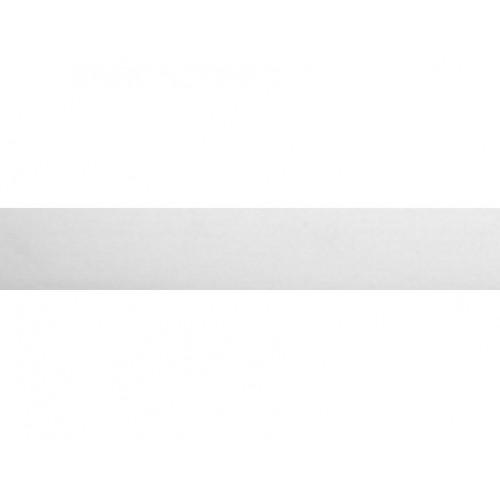 Кромка PVC 22х0,6 Белая структура 201-S Maag