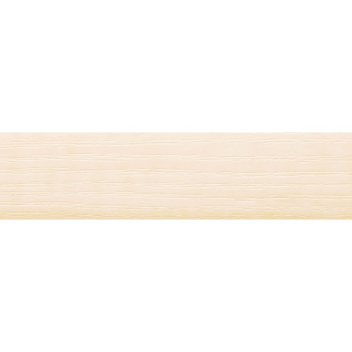 KROMAG Кромка PVC 22х0,6 Береза Полярная 19.01