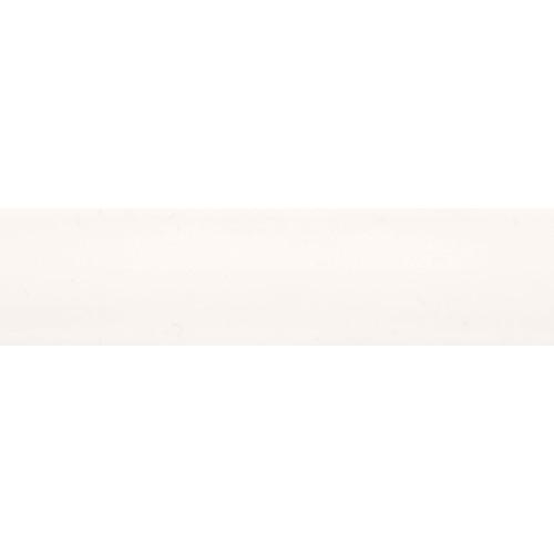 KROMAG Кромка PVC 22х0,6 Белый гладкий 501.03