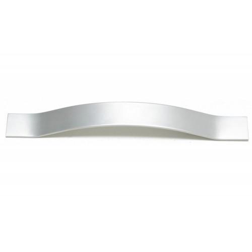 Ручка скоба Ozkardesler ELIS-160 сатин