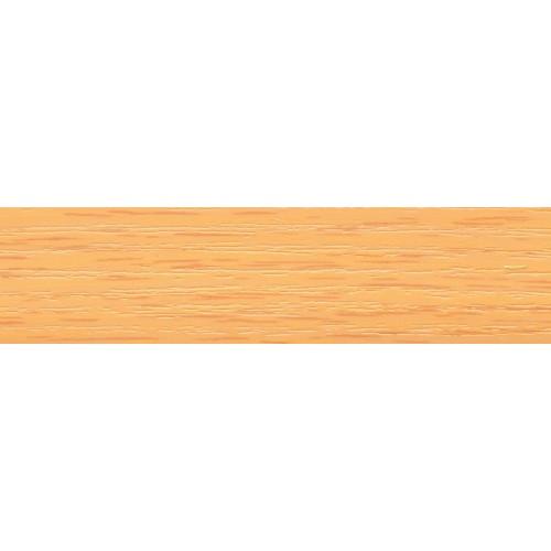 KROMAG Кромка PVC 22х0,6 Дуб ясный 15.04