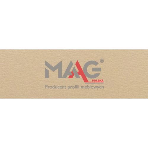 Кромка PVC 22х0,6 Бежевая светлая 218 Maag