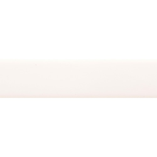 KROMAG Кромка PVC 22х0,6 Белый Глянец 501.04