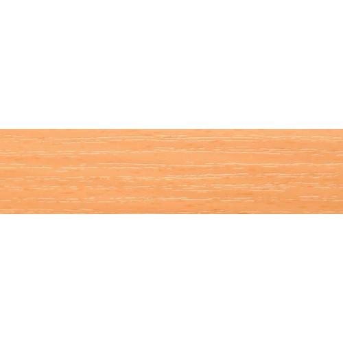 KROMAG Кромка PVC 22х0,6 Бук Натуральный 12.02