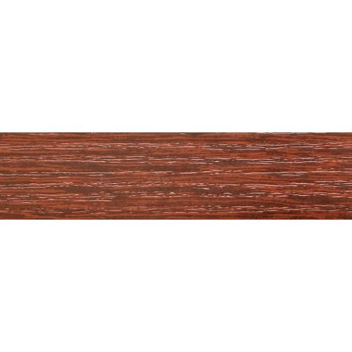KROMAG Кромка PVC 22х0,6 Махонь 18.01