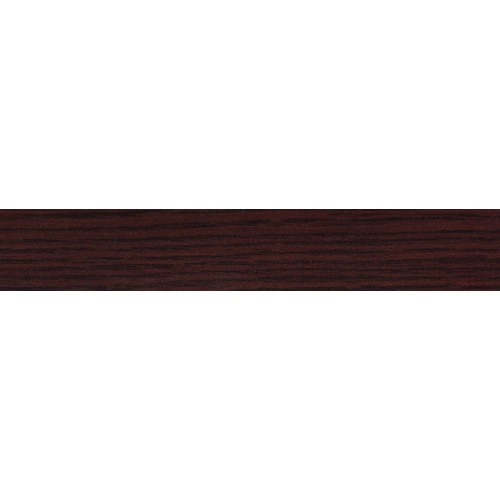 Кромка PVC 22х0,6 Венге темный D12/4 Maag (опт)