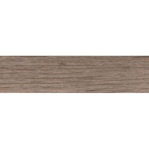 KROMAG Кромка PVC 22х0,6 Дуб Брунико 15.20