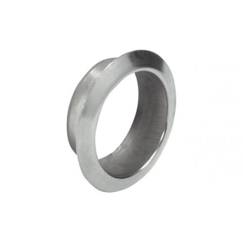 Кольцо декоративное 19 мм для SYMO, никель полир., Hafele