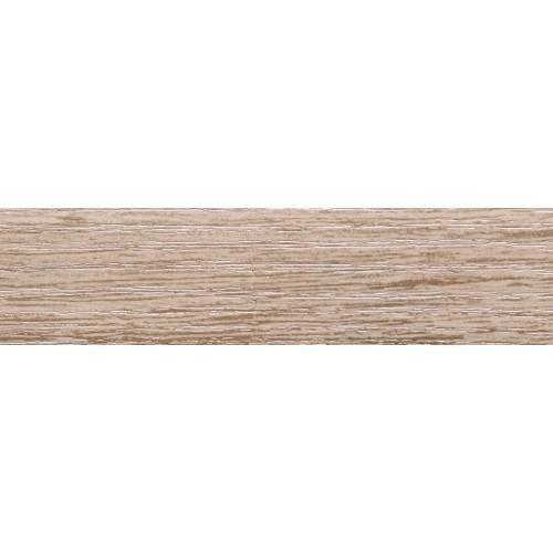 KROMAG Кромка PVC 22х0,6 Колониальный стиль темный 28.01