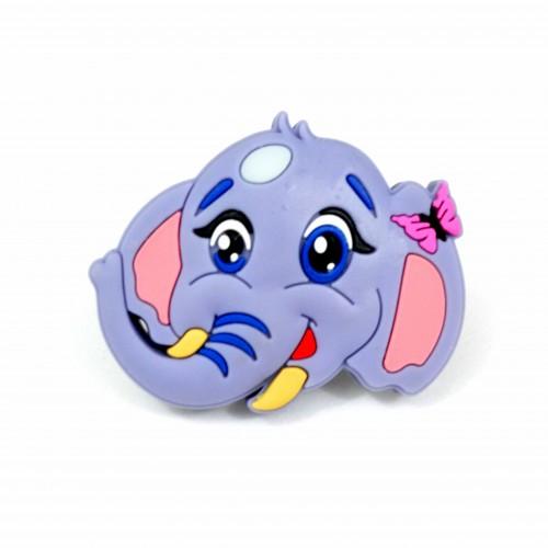 GTV Ручка детская слон (Китай)