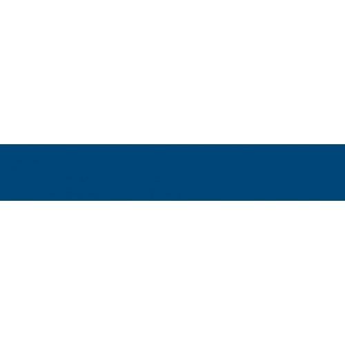 Кромка PVC 22х0,6 Голубой 209 Maag