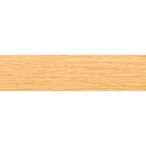 KROMAG Кромка PVC 22х0,6 Дуб Сантана 15.08