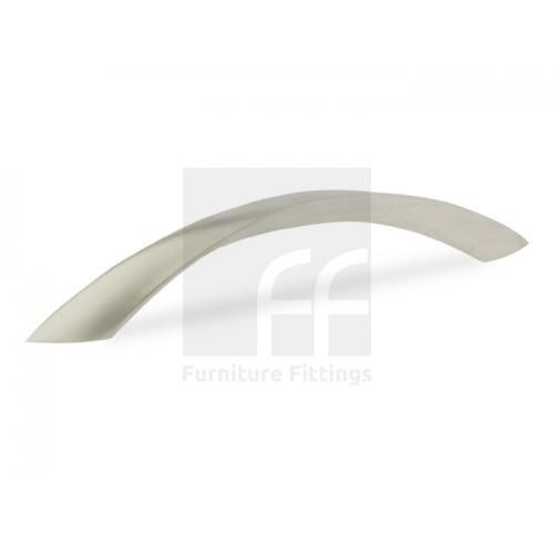 Ручка скоба GIFF2/120-128 сатин