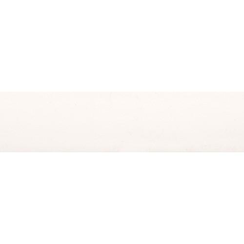 KROMAG Кромка PVC 22х0,6 Белый (корка) 501.01