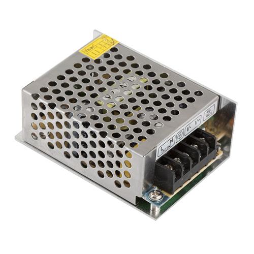 Трансформатор негерметичный,  12v 60W 5А