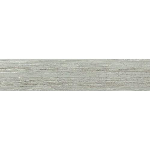 Кромка ABS 22х0,8 Фазенда белая N41/1 Polkemic