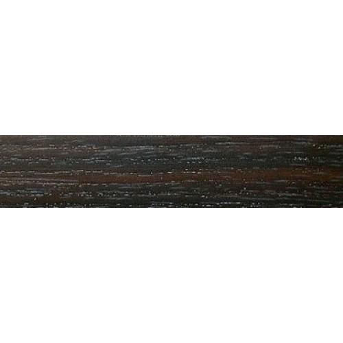 Кромка ABS 22х0,8 Дуб FERRARA темный  N02/9 Polkemic